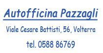 Autofficina Pazzagli