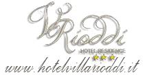 Hotel Villa Rioddi