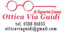 Ottica Via Guidi